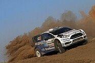 Shakedown - WRC 2015, Rallye Italien-Sardinien, Alghero, Bild: Sutton