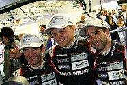 Donnerstag - 24 h von Le Mans 2015, 24 Stunden von Le Mans, Le Mans, Bild: Sutton