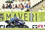 7. Lauf - Moto2 2015, Catalunya GP, Barcelona, Bild: Tech 3