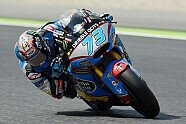7. Lauf - Moto2 2015, Catalunya GP, Barcelona, Bild: MarcVDS