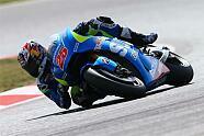Samstag - MotoGP 2015, Catalunya GP, Barcelona, Bild: Suzuki