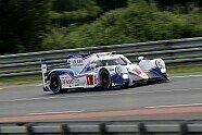 Rennen - 24 h von Le Mans 2015, 24 Stunden von Le Mans, Le Mans, Bild: Toyota