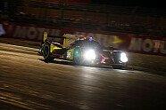 Nacht-Szenen - 24 h von Le Mans 2015, 24 Stunden von Le Mans, Le Mans, Bild: Speedpictures