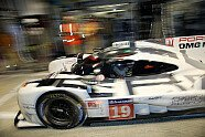 So feiert Hülkenberg den Sieg - 24 h von Le Mans 2015, 24 Stunden von Le Mans, Le Mans, Bild: Speedpictures