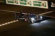 Nacht-Szenen - 24 h von Le Mans 2015, 24 Stunden von Le Mans, Le Mans, Bild: Porsche