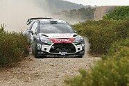 Tag 2 - WRC 2015, Rallye Italien-Sardinien, Alghero, Bild: Citroen