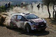 Tag 2 - WRC 2015, Rallye Italien-Sardinien, Alghero, Bild: Ford