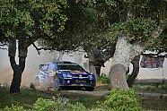 Tag 2 - WRC 2015, Rallye Italien-Sardinien, Alghero, Bild: Volkswagen Motorsport