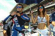 Sonntag - MotoGP 2015, Catalunya GP, Barcelona, Bild: Avintia