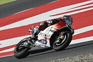 Sonntag - MotoGP 2015, Catalunya GP, Barcelona, Bild: Ducati