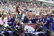 Sonntag - MotoGP 2015, Catalunya GP, Barcelona, Bild: Yamaha