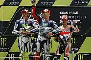 Sonntag - MotoGP 2015, Catalunya GP, Barcelona, Bild: Repsol