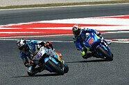 Sonntag - MotoGP 2015, Catalunya GP, Barcelona, Bild: MarcVDS