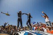 Tag 3 & Podium - WRC 2015, Rallye Italien-Sardinien, Alghero, Bild: Sutton