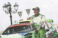 Tag 3 & Podium - WRC 2015, Rallye Italien-Sardinien, Alghero, Bild: Ford