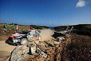 Tag 3 & Podium - WRC 2015, Rallye Italien-Sardinien, Alghero, Bild: Citroen
