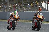 7. Lauf - Moto2 2015, Catalunya GP, Barcelona, Bild: Forward Racing