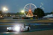 So feiert Hülkenberg den Sieg - 24 h von Le Mans 2015, 24 Stunden von Le Mans, Le Mans, Bild: Porsche