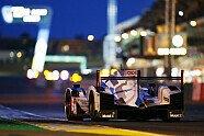 So feiert Hülkenberg den Sieg - 24 h von Le Mans 2015, 24 Stunden von Le Mans, Le Mans, Bild: Audi