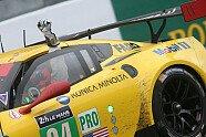 Rennen - 24 h Le Mans 2015, 24 Stunden von Le Mans, Le Mans, Bild: Sutton