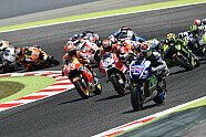 Sonntag - MotoGP 2015, Catalunya GP, Barcelona, Bild: Milagro