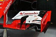 Technik - Formel 1 2015, Österreich GP, Spielberg, Bild: Sutton