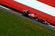 Freitag - Formel 1 2015, Österreich GP, Spielberg, Bild: Ferrari