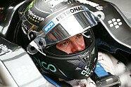 Freitag - Formel 1 2015, Österreich GP, Spielberg, Bild: Mercedes-Benz