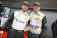 5. & 6. Lauf - ADAC GT Masters 2015, Spa-Francorchamps, Spa-Francorchamps, Bild: ADAC GT Masters