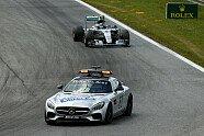 Rennen - Formel 1 2015, Österreich GP, Spielberg, Bild: Sutton