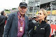 Girls - Formel 1 2015, Österreich GP, Spielberg, Bild: Sutton