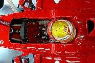Mittwoch - Formel 1 2015, Testfahrten, Spielberg, Spielberg, Bild: Ferrari