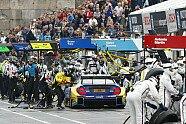 Samstag - DTM 2015, Norisring, Nürnberg, Bild: DTM
