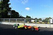 Samstag - Formel E 2015, London, London, Bild: Sutton