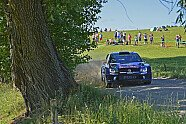 Shakedown & Tag 1 - WRC 2015, Rallye Polen, Mikolajki, Bild: Volkswagen Motorsport