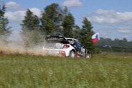 Shakedown & Tag 1 - WRC 2015, Rallye Polen, Mikolajki, Bild: Citroen