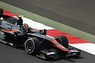 9. & 10. Lauf - GP2 2015, Großbritannien, Silverstone, Bild: GP2 Series