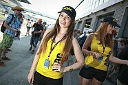 7. & 8. Lauf - ADAC GT Masters 2015, Lausitzring, Klettwitz, Bild: ADAC GT Masters