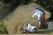 Tag 3 & Podium - WRC 2015, Rallye Polen, Mikolajki, Bild: Sutton