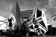 Black & White Highlights - Formel 1 2015, Großbritannien GP, Silverstone, Bild: Sutton