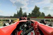 F1 2015 - Games 2015, Verschiedenes, Bild: Codemasters
