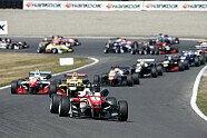 19. - 21. Lauf - Formel 3 EM 2015, Zandvoort, Zandvoort, Bild: FIA F3