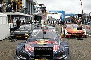 Sonntag - DTM 2015, Zandvoort, Zandvoort, Bild: DTM