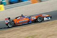 19. - 21. Lauf - Formel 3 EM 2015, Zandvoort, Zandvoort, Bild: Mario Bartkowiak