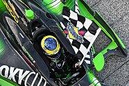 12. Lauf - IndyCar 2015, Milwaukee, West Allis, Bild: IndyCar