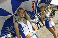 Girls - MotoGP 2015, Deutschland GP, Hohenstein-Ernstthal, Bild: Milagro