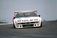 BMW M1 Procar-Serie: Die legendären Rennwagen aus München - DTM 1979, Verschiedenes, Bild: Sutton