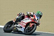 9. Lauf - Superbike WSBK 2015, USA, Monterey, Bild: Althea Racing