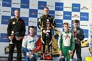 Siegerehrung - ADAC Kart Masters 2015, Oschersleben, Oschersleben, Bild: ADAC