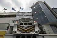 Donnerstag - Formel 1 2015, Ungarn GP, Budapest, Bild: Sutton